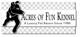 Acres of Fun Kennel